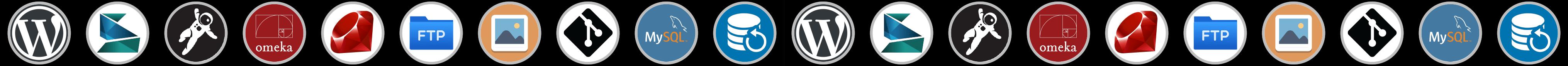 service icons